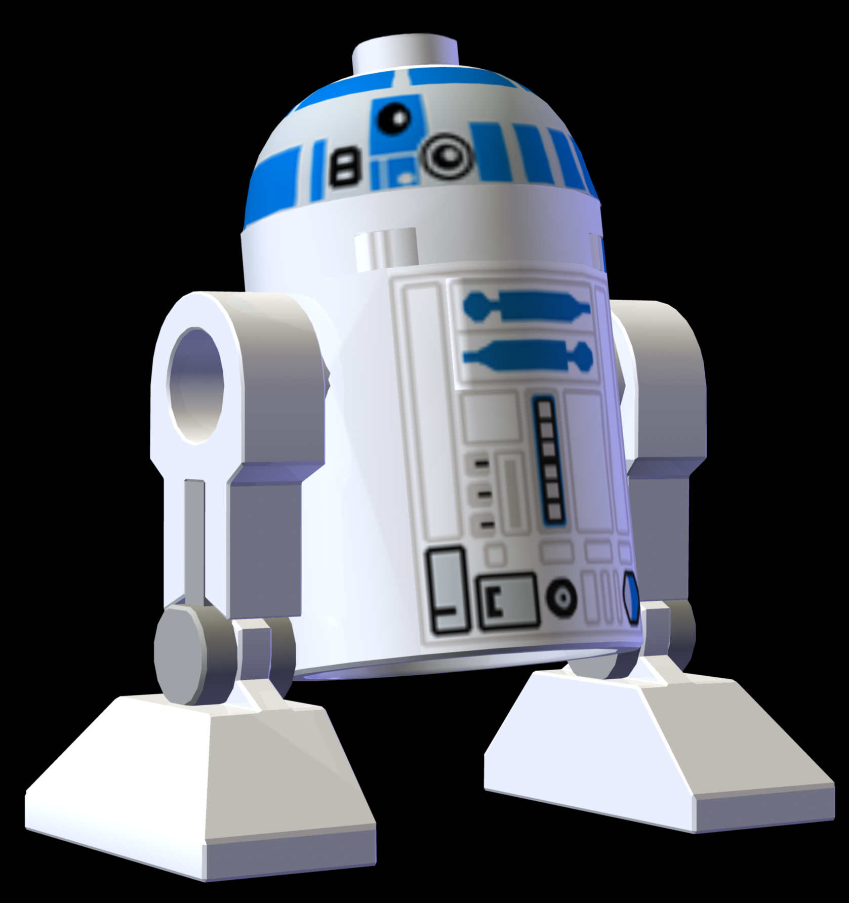 Lego Star Wars Coloring Page R2d2 Lego r2d2 coloring pages lego Lego Star Wars R2d2 Coloring Pages