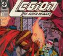 Legion of Super-Heroes Vol 4 14