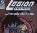 Legion of Super-Heroes Vol 4 21