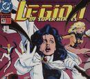 Legion of Super-Heroes Vol 4 67