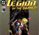 Legion of Super-Heroes Vol 4 123