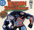 Legion of Super-Heroes Vol 2 290