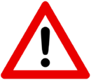 תבניות אזהרה