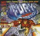 Fury of S.H.I.E.L.D. Vol 1 2