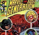 Marvel: The Lost Generation Vol 1 4
