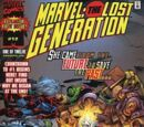 Marvel: The Lost Generation Vol 1 12