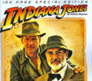 Indiana Jones: The Official Magazine 4