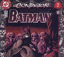 Detective Comics Vol 1 695