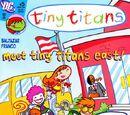 Tiny Titans Vol 1 5