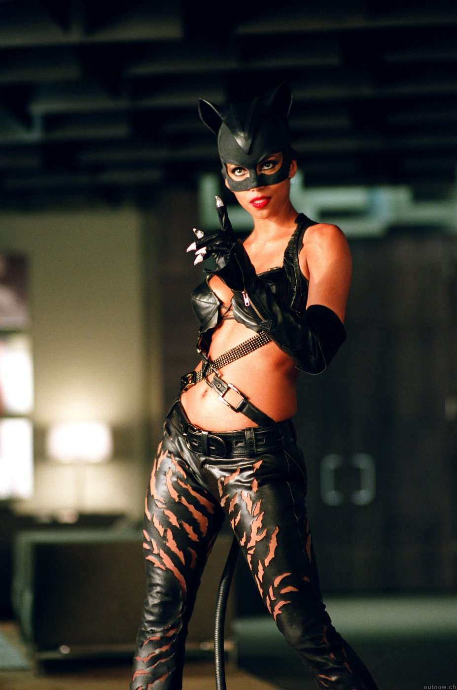 catwoman info