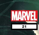 Ghost Rider Vol 6 21