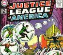Justice League of America Vol 1 16