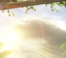 Soulcalibur: Broken Destiny stages