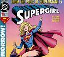 Supergirl Vol 3 1