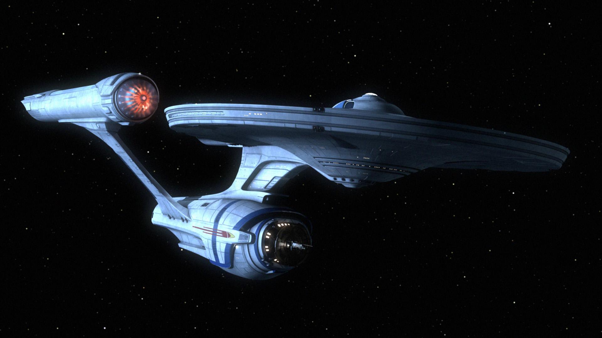 reimagined uss enterprise ncc - photo #18