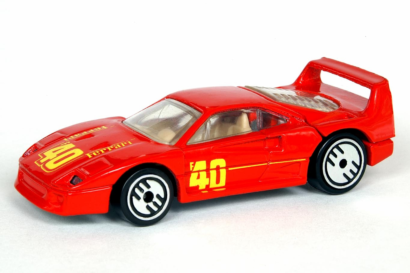 ferrari f40 hot wheels wiki. Black Bedroom Furniture Sets. Home Design Ideas