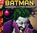 Batman: Legends of the Dark Knight Vol 1 126