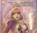 X-Men: Phoenix Legacy of Fire Vol 1 1