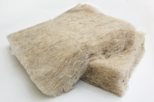 Image black mountain natural wool home for Wool house insulation