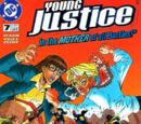 Young Justice Vol 1 7