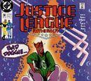 Justice League America Vol 1 36