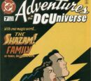 Adventures in the DC Universe Vol 1 7