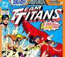 Team Titans Vol 1 1: Mirage