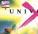 Universe X Vol 1 4