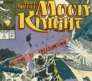 Marc Spector: Moon Knight Vol 1 3