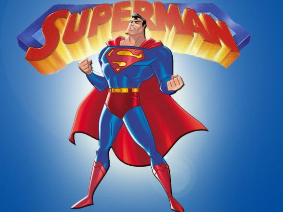 Superman: The Animated Series - Superman Wiki