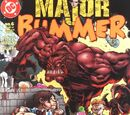 Major Bummer Vol 1 6