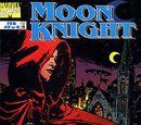 Moon Knight Vol 3 2
