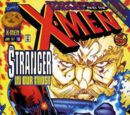 Professor Xavier and the X-Men Vol 1 15
