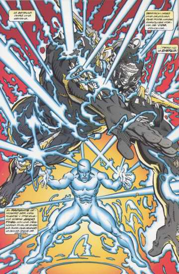 Ghost Rider vs Doomsday : whowouldwin