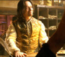 Sebastian (Legend of the Seeker)