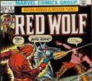 Red Wolf Vol 1 6