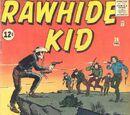 Rawhide Kid Vol 1 26