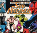 Saga of the Sub-Mariner Vol 1 8
