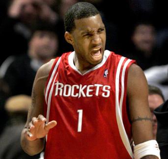 Tracy McGrady - Houston Rockets Wiki
