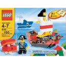 6192 Pirate Building Set