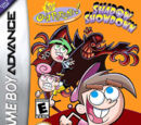 List of The Fairly OddParents! Video Games
