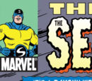 The Age of the Sentry Vol 1 3