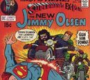 Superman's Pal, Jimmy Olsen Vol 1 133
