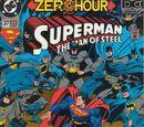 Superman: Man of Steel Vol 1 37