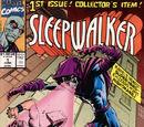 Sleepwalker Vol 1 1