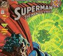 Superman: Man of Steel Vol 1 0