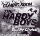 The Hardy Boys Undercover Brothers: Deadly Choice