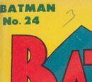 Batman Vol 1 24