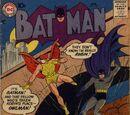 Batman Vol 1 107