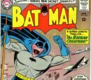 Batman Vol 1 162